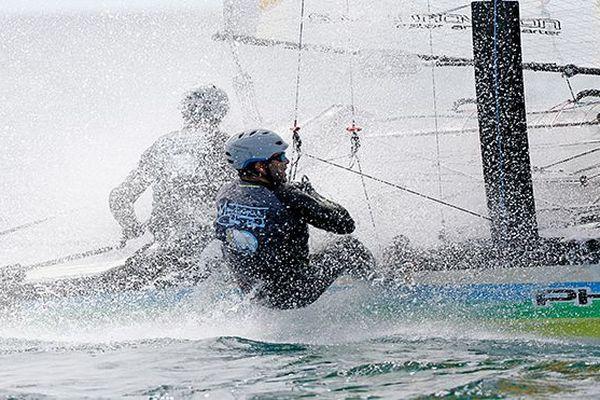 Martinique Cata Raid