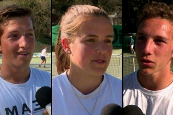 saint pierre team daniel contet tennis