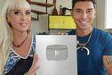Plus de 100k abonnés : la chaîne YouTube de Ken et Serena Carlter récompensée