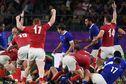 Coupe du monde 2019 : l'équipe de France éliminée