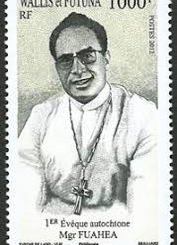 Monseigneur Lolesio FUAHEA, Premier évêque wallisien