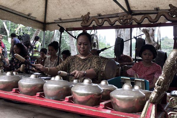 Communauté indonésienne