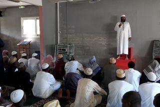 Mosquée salafiste Koungou