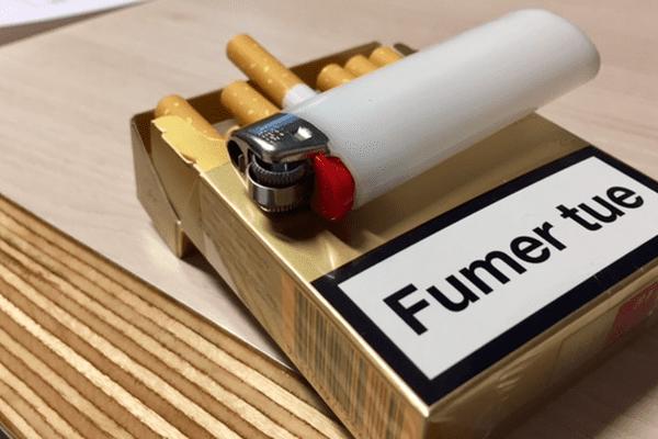 illustre cigarette