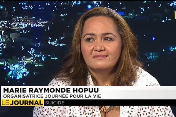 Prévenir les suicides en Polynésie
