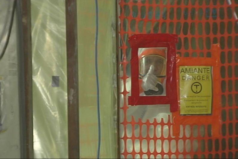 Punaauia : de l'amiante dans l'école 2+2 ?