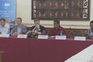Assises Outremer : rencontre entre les maires, le Pays et l'Etat
