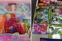 Le marché du jouet est-il réglementé en Polynésie ?