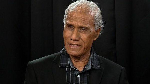 Pohiva, Premier Ministre des Tonga