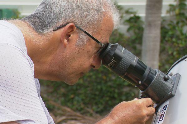 directeur astronomie