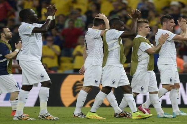 France Equateur