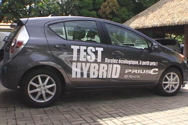 Voitures hybrides ou électriques : ça roule !