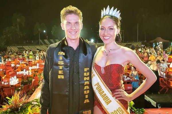 Miss et Mister Punaauia 2019