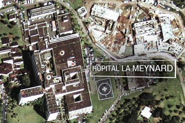La Meynard