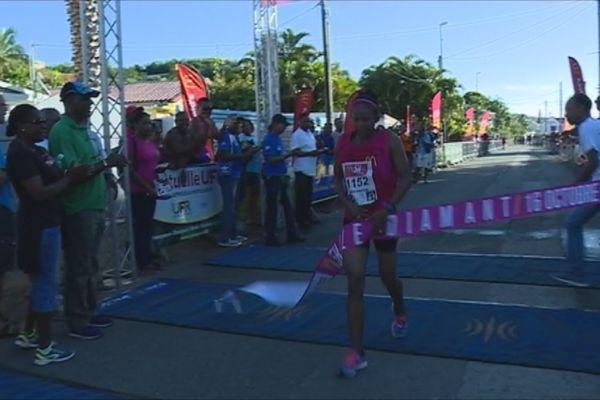 5K Martinique victoire