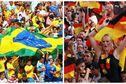 Quelle équipe soutenez-vous pour la suite du Mondial ?