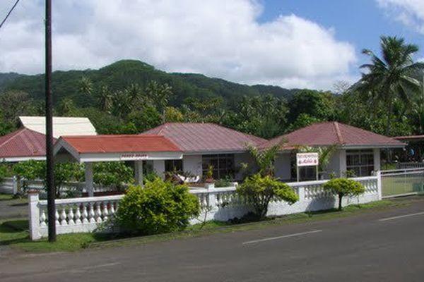 Le budget de la commune de Hitia'a O Te Ra dans le rouge