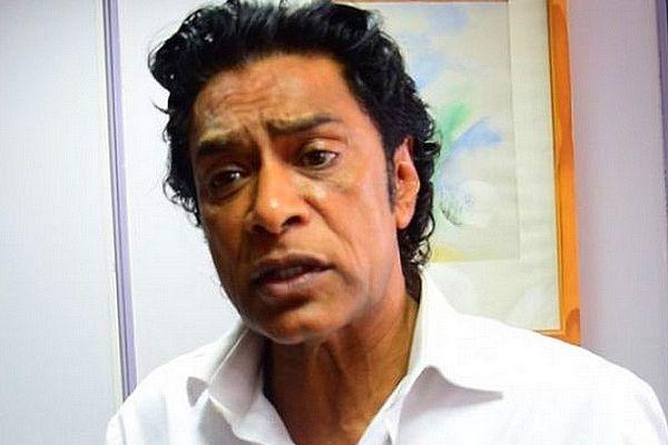 Démission de Nando Bodha ministre des affaires étrangères de l'île Maurice