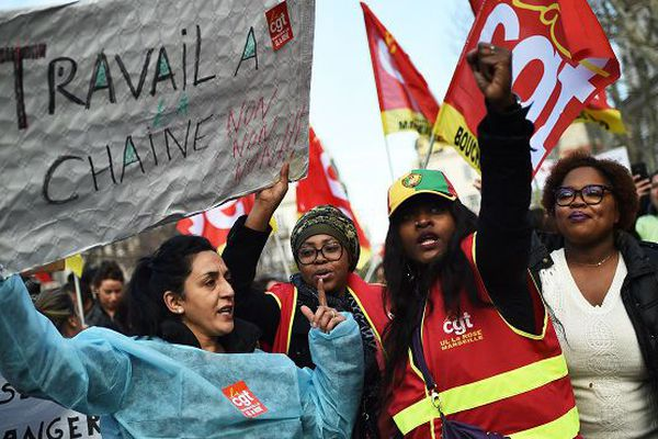 Manifestation EHPAD