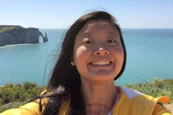 Calédoniens ailleurs : Céline Vu, pour l'amour de la langue française