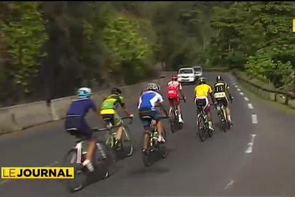 Cyclisme : La Réunion et la Martinique prêtes à en découdre
