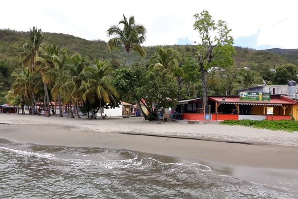 Site touristique de Malendure