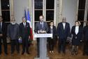 """Nouvelle-Calédonie : un comité des signataires """"historique"""" et un accord politique"""