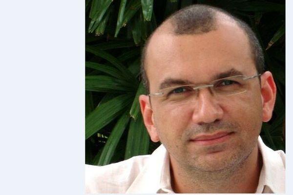 Philippe Chaulet, le PDG de l'entreprise.