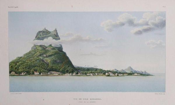 DUPERREY, Louis Isidore