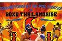 Boxe thaï : Aito nui 2016, le tournoi des champions