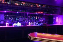 La discothèque du Joinville à Saint-Pierre.