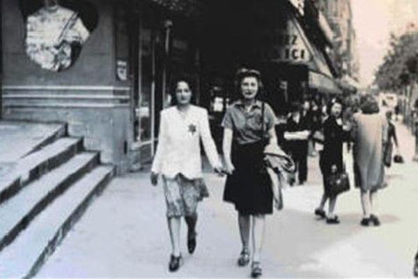 """Exposition """"Les juifs de France dans la Shoah"""" du 24 avril au 18 mai à la Maison du combattant"""