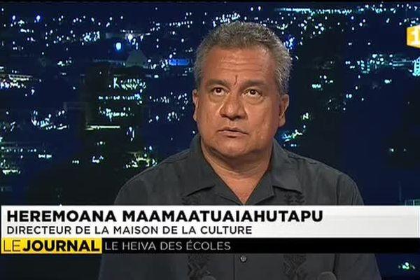 Le Ori Tahiti pour passion et raison d'être