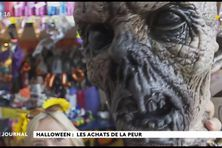 Halloween : on joue à se faire peur