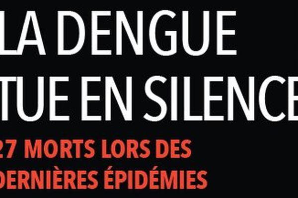 dengue bandeau