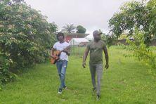 Jonathan et Clarence Doema
