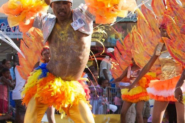 Carnaval 2013 - dimanche 10 février à Pointe-à-Pitre2