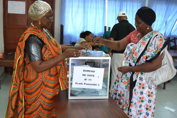 municipales 2014, 17h Mayotte