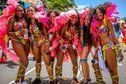 Coronavirus : Le carnaval de Sainte-Lucie 2020 annulé