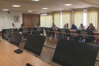 Foncier : réunion des maires