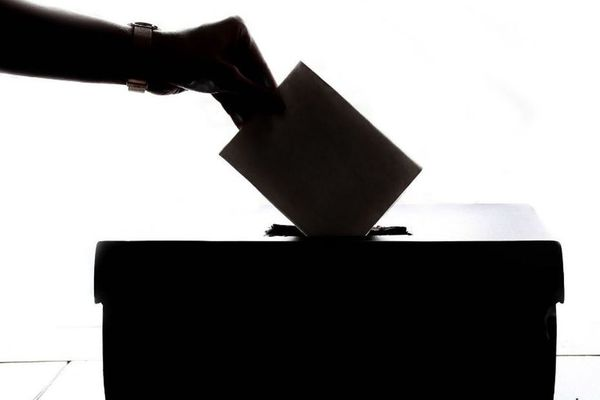 procuration / vote