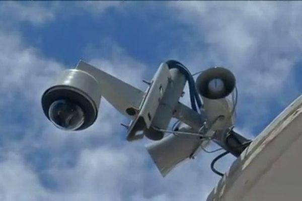 20150929 Camera surveillance