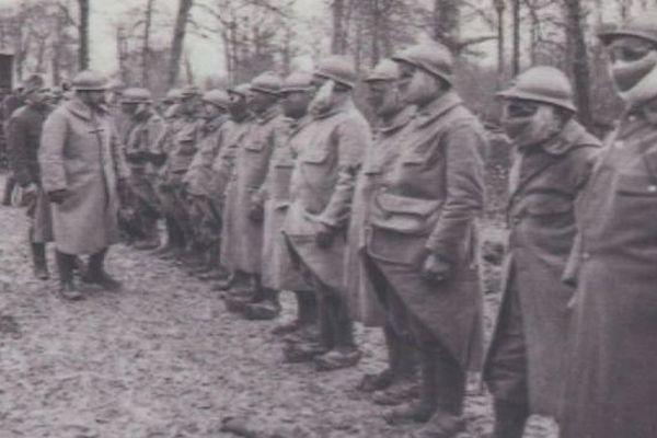Soldats (1014-1918)