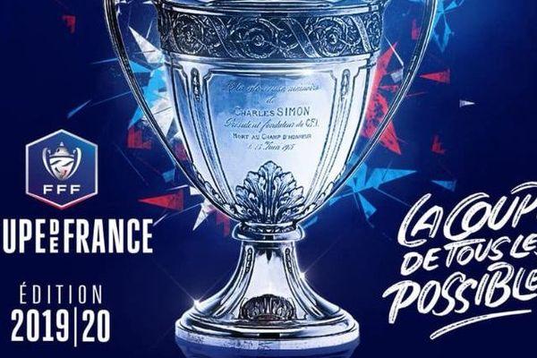 Tirage au sort du 7ème tour de la Coupe de France