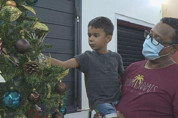 Un concours des plus belles décorations de Noël est organisé à la Possession.