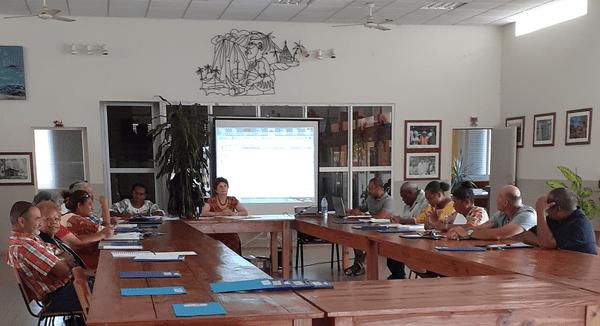 Mairie de Poya : vote du budget 2020