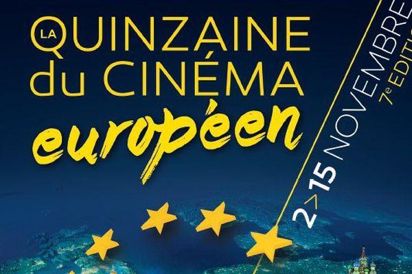 Quinzaine du cinéma européen