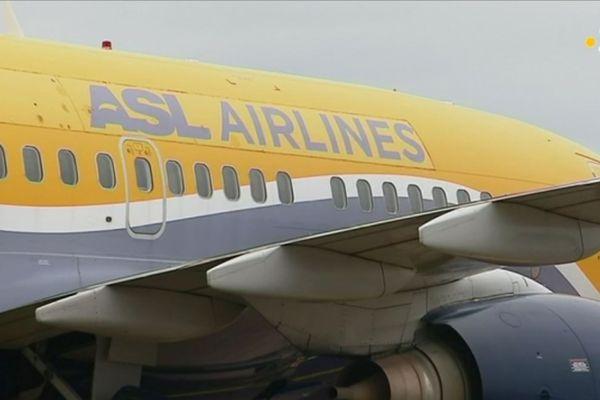 Les vols directs entre Paris et Saint-Pierre remplis à près de 99 pourcent