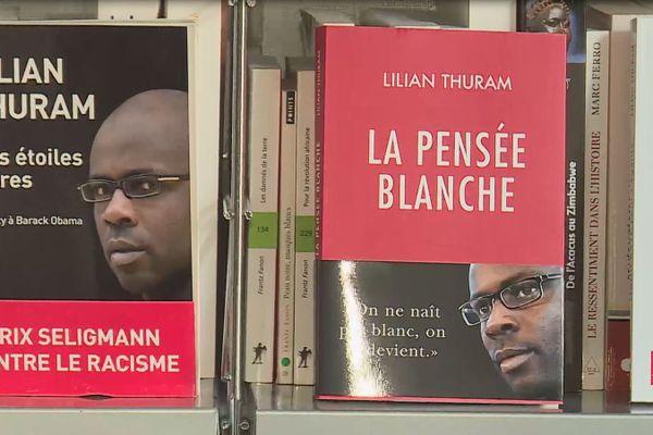 La pensée Blanche Thuram
