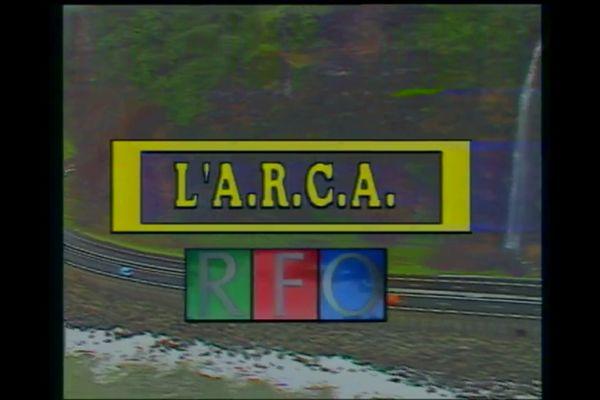 Nous sommes en avril  1990,  l'ARCA a 20 ans.